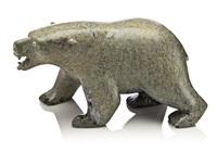bear by adamie ashevak