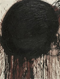 senza titolo by hermann nitsch