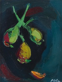 frutti by attilio alfieri