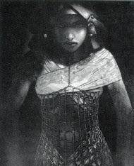 la femme aux paons by tristan maréchal