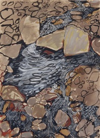 le torrent xx by jean dubuffet