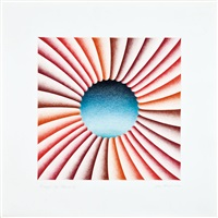 through the flower 2 by judy chicago
