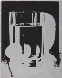 josef sudek (portfolio of 12) by josef sudek