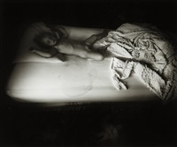 the wet bed by sally mann