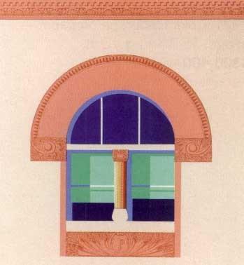 the portal by michael vinson clark