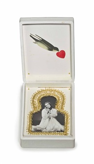 untitled (romeo and juliet) by joseph cornell