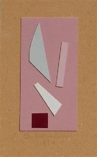 composizione astratta by carla badiali