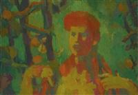 angela by hans böhler