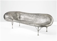 nickel couch by johnny swing