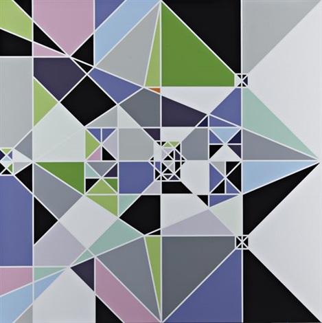panda origami by sarah morris