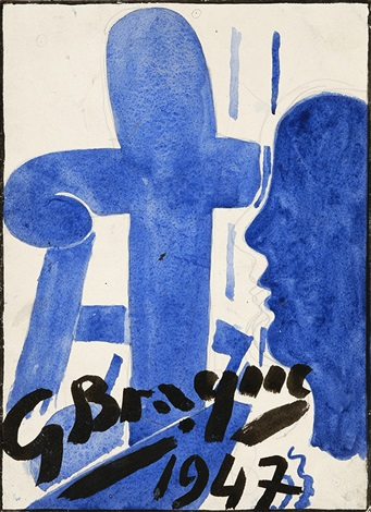 braque le patron by georges braque