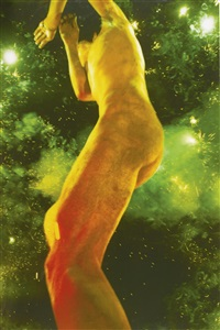 alex (giant explosion) by ryan mcginley