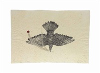 ave by kiki smith