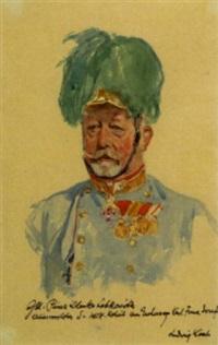 <b>Ludwig Koch</b> - ludwig-koch-generalmajor-prinz-zdenko-lobkowitz