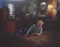untitled (rug lady formation) by gregory crewdson