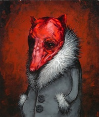 fur by dran