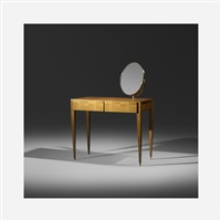 vanity from the royal hotel, naples by gio ponti