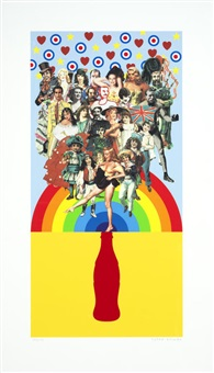 summer days by peter blake