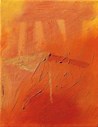 abstraktes bild (454-4) by gerhard richter