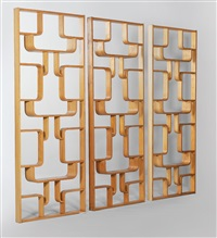 three room dividers by drevopodnik holesav