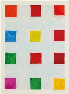 artwork by mary heilmann