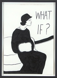 what if? by donald urquhart