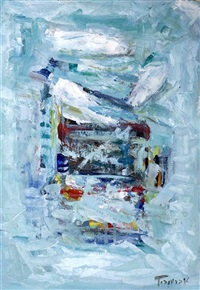 abstract by pinchas abramovich