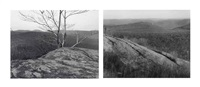 boundary (+ crossing; 2 works) by peter campus