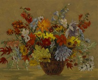 still life by mabel young