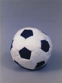 pelota - soccer ball by priscilla monge