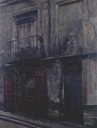 puerta violeta by amalia avia