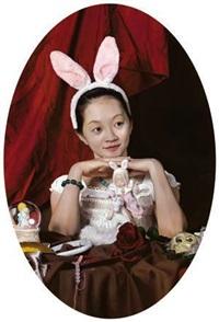 童话系列之九 (fairy tale series no.9) by fan mingzheng and zhao yanting