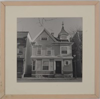 130 warren street, hudson, new york by lynn davis