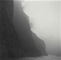 three gorges, yangtze river, china by lynn davis