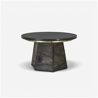 occasional table by paul evans and phillip lloyd powell