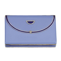 vanity case by udall & ballou