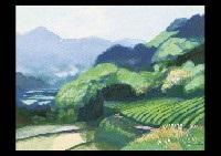 landscape by hitoshi yamaba