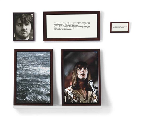 the blind no.2 (in 6 parts) by sophie calle