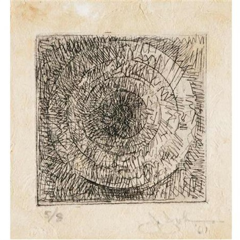 target universal limited art editions 38 by jasper johns
