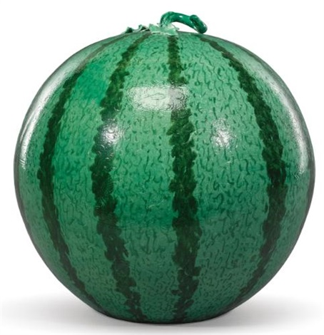 watermelon by ai weiwei