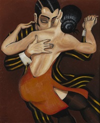 tango by juarez machado