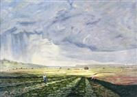 les travaux des champs by antoine chintreuil