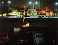 beth from week-end by alex prager