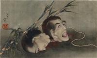 untitled by katsushika hokusai