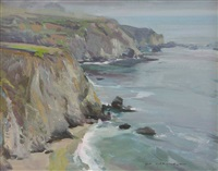 big sur by dan gerhartz