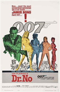 dr. no by mitchell hooks and david chasman
