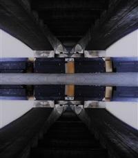 structure architecturale by paolo campochiaro