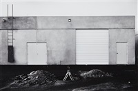 new industrial parks #20 from new industrial parks near irvine, california by lewis baltz