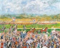 the parade by alexis paul arapov