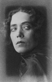 Ursula Richter - ursula-richter-mary-wigman